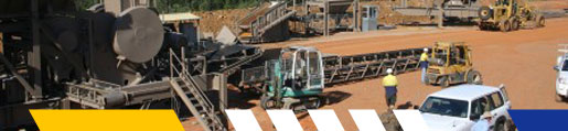 Earth Commodities - Quarry Services